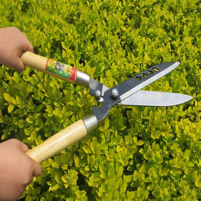 1Pcs High Quality Gardening Shears Farming Secateurs Pruning Cutting Shears Fruit Tree Cutting Tools(China (Mainland))