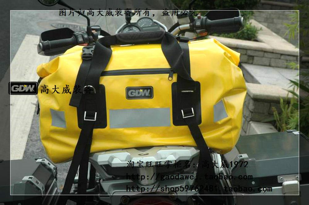 Сумка для мотоциклистов GDW bb/GDW/001