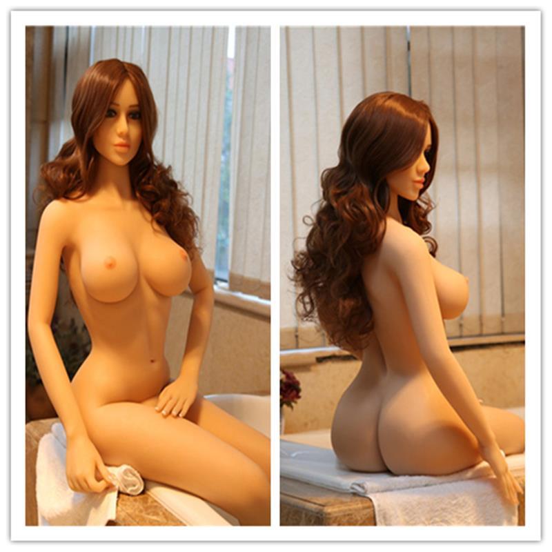 фото силиконовых голых кукол