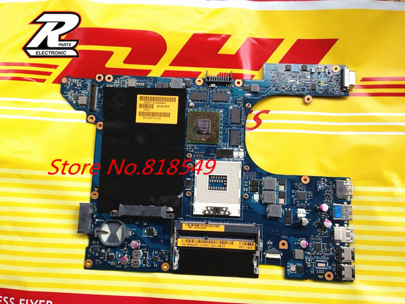 RDH49 0RDH49 CN-0RDH49 Mainboard Motherboard For Dell Vostro 3560 V3560 LA-8241P notebook Motherboard 6 months warranty<br><br>Aliexpress