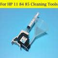 Printhead Cleaner Units For HP 11 10 82 84 85 Cleaning Tools For HP 100 110