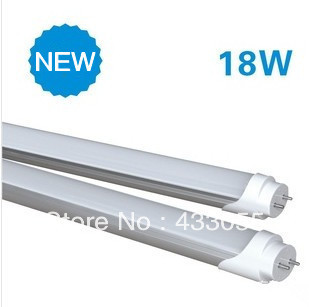 G13 IP44 Good quality 3014 LED tube T8 lamp 18W 1200mm led fluorescent lamp compatible with inductive ballast remove starter(China (Mainland))