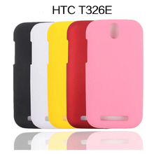 UV Painting Anti-skid Surface Ultra thin Slim Matte Hard Case HTC Desire SV T326e Protective Cover bag - CIMAY'S STORE store