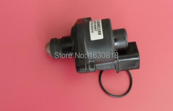 MITSUBISHI Idle Speed Control Motor (OEM: MD628059)(China (Mainland))