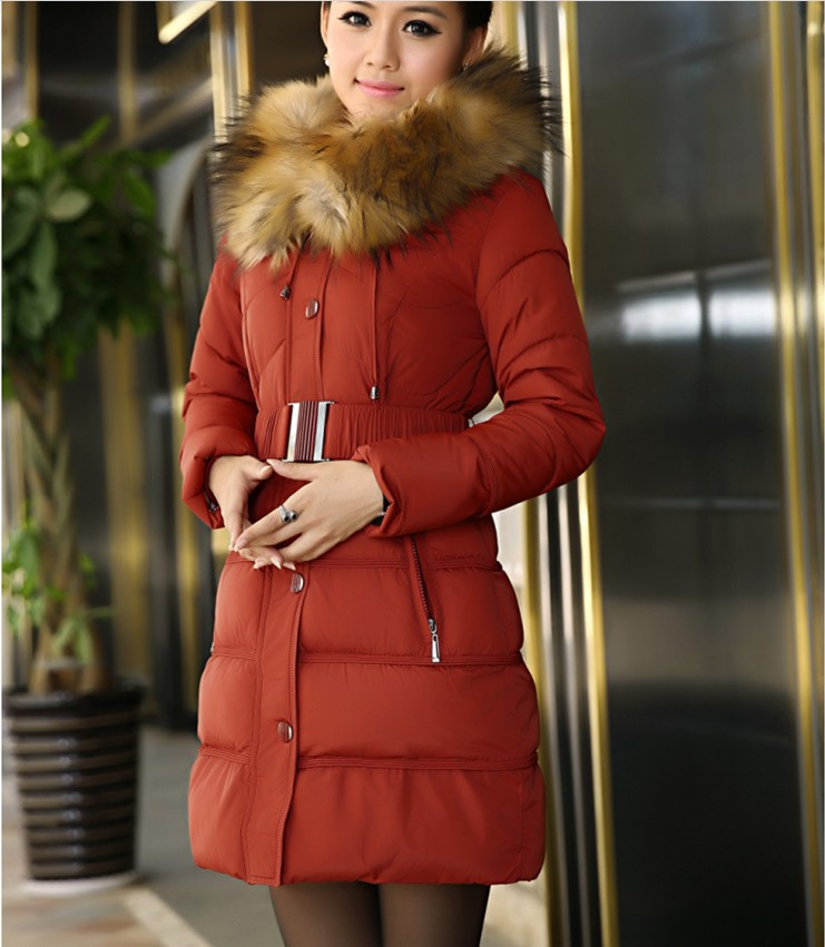 Heavy Winter Jackets For Women