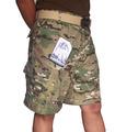 2016 Men Shorts Masculino Camouflage Cargo Military Shorts Men tactical Outdoor Cotton Loose Running Shorts Men