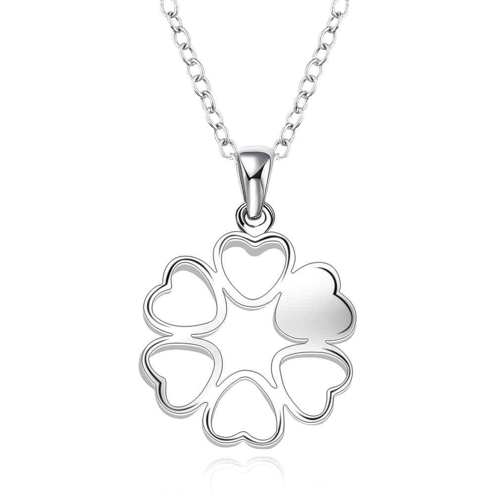 Только один патер кулон ожерелье цепь ключицы для женщины SMTN648