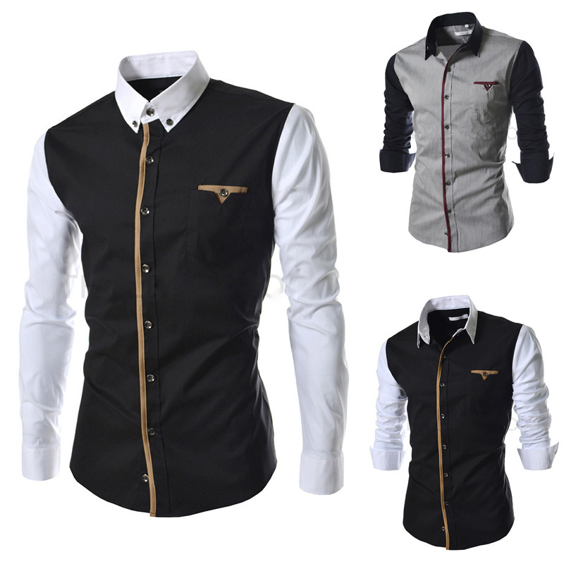 Popular men asian fashion buy cheap men asian fashion lots Designer clothing for men online sales