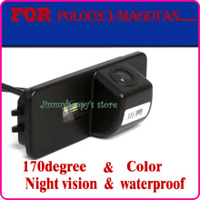 car rear view camera parking monitor  for VW passat PHAETON/SCIROCCO/GOLF 4 5 6 MK4 MK5 MK6/EOS/POLO/BEETLE/LUPO/LEON/Altea(China (Mainland))