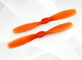DYS 3020 Plastic propellers 3 2 inch 2 blades CW CCW for DIY race mini drones