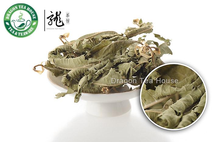 Гаджет  Organic Lemon Verbena Tea * Dried Loose Herbal Tea 100g None Еда