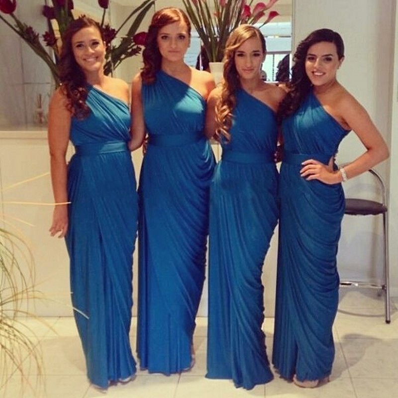Wedding Dresses Maid Of Honor 31 Lovely Navy silver bridesmaid dresses