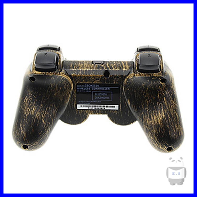 Wireless Bluetooth Controller for PS3 SixAxis Sony -E.S.000301(China (Mainland))