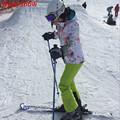 Cool Gsou Snow ski jacket women snowboard jacket and pants ski suit female womens veste de