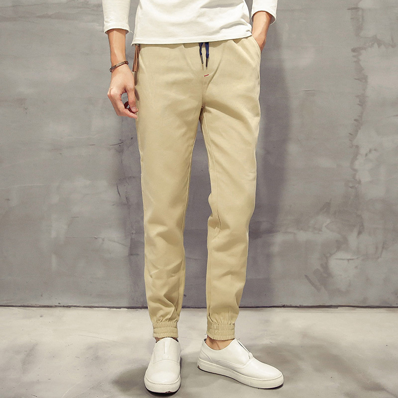mens khaki pants cheap - Pi Pants
