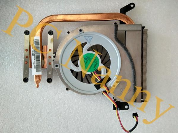 Original For sony MBX-268 Laptop Heatsink Cpu Cooling Fan(China (Mainland))