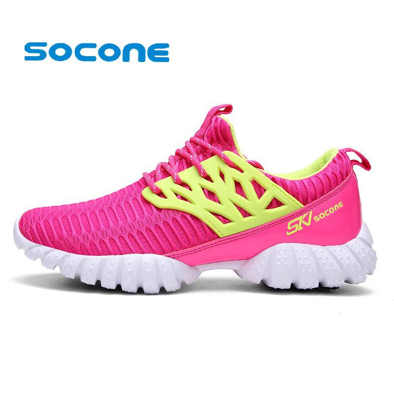 2016 spring and summer latest style running shoes for women sneakers comfortable athletic shoes Zapatos mujer Free shipping(China (Mainland))