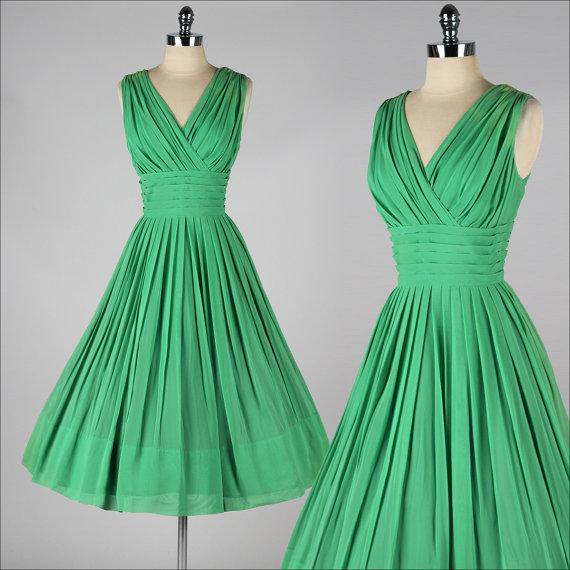 Online Get Cheap Emerald Vintage Dress -Aliexpress.com | Alibaba Group