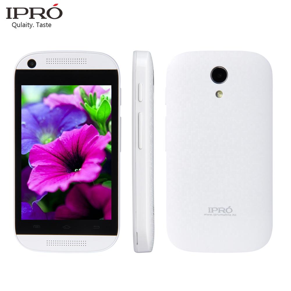 Original IPRO I9355 MTK6571 Phone Dual Core 3.5 Inch Smartphone 512M RAM 4GB ROM Dual Cameras WIFI Multi Language Mobile Phone(China (Mainland))