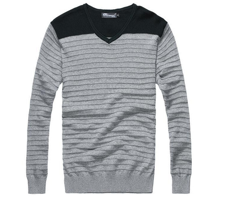 Men-Winter-Sweaters-And-Pullovers-2015-Men-Sweater-Knitting-Patterns-Slim-Fit...