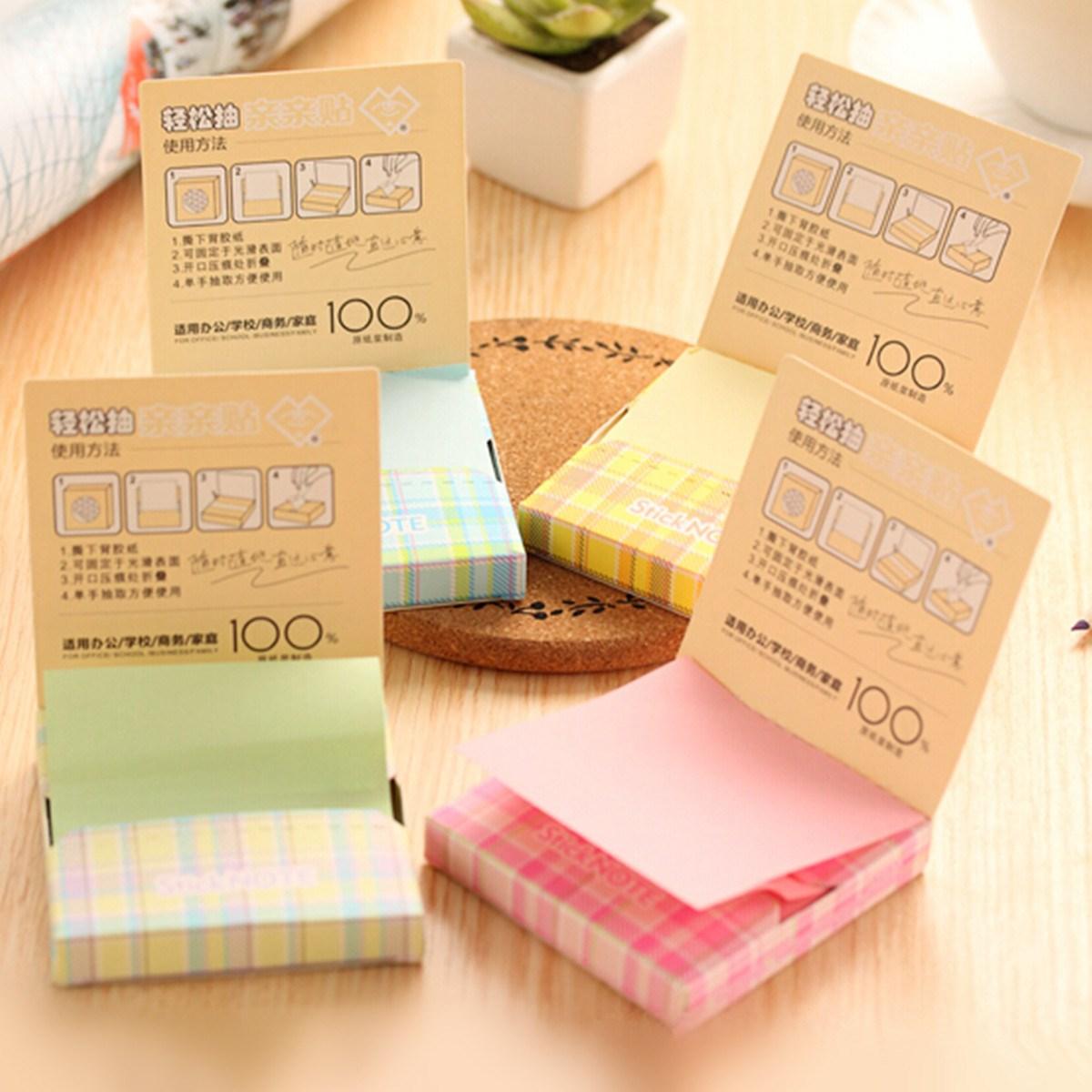 custom pads of paper
