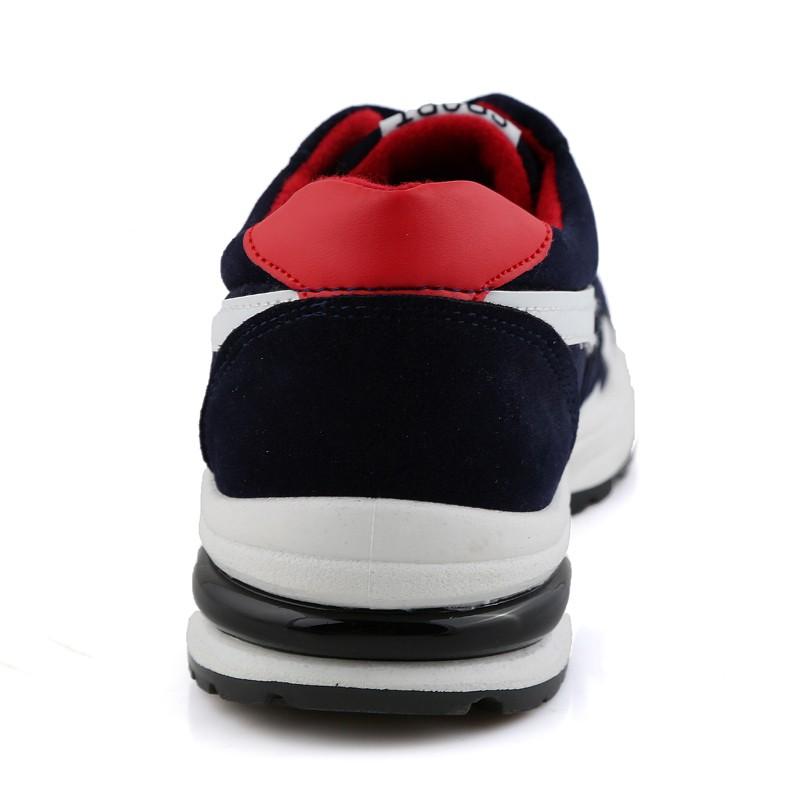 2016 новых людей свободного покроя обувь флот мода черный квартиры дышащей обуви мужчины узелок взрослых ходьбы обувь высокое качество 39 - 44