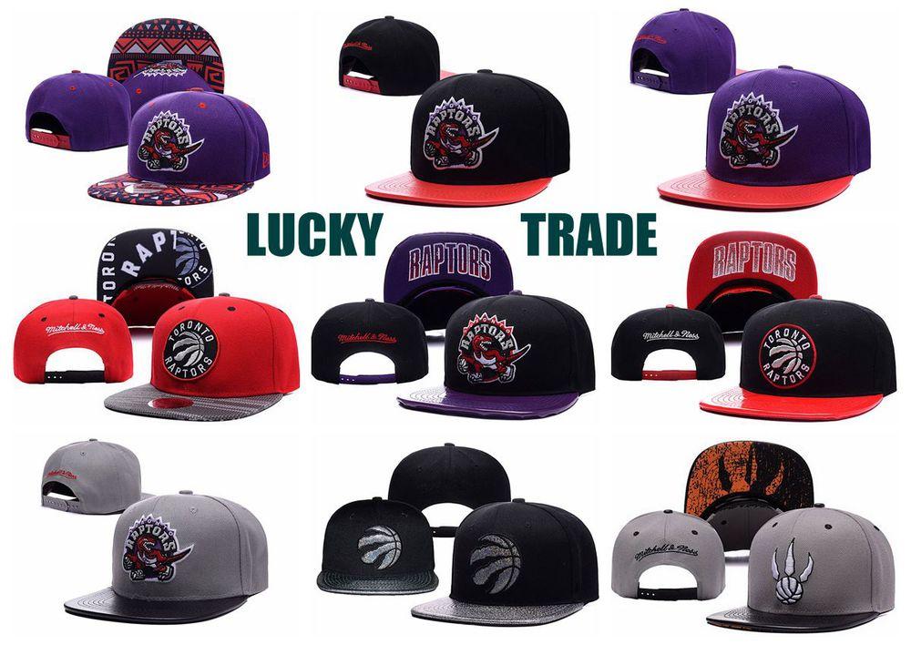 2016 new arrival,High quality,Toronto Raptors hat,Toronto Raptors Hats Baseball hat Snapback Gorras bones()