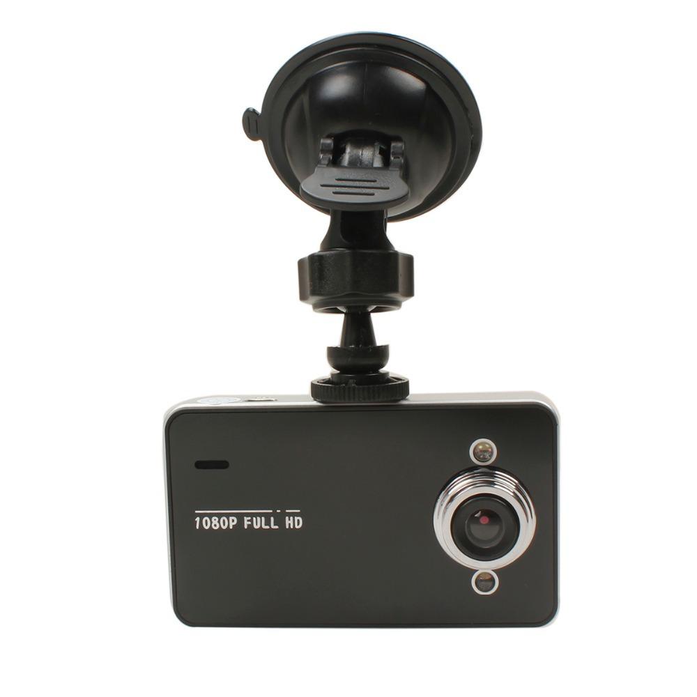 "2.4"" inch Dash Camera HD K6000 LED Night Vision Mini Car Black Box domestic shipping in US(China (Mainland))"