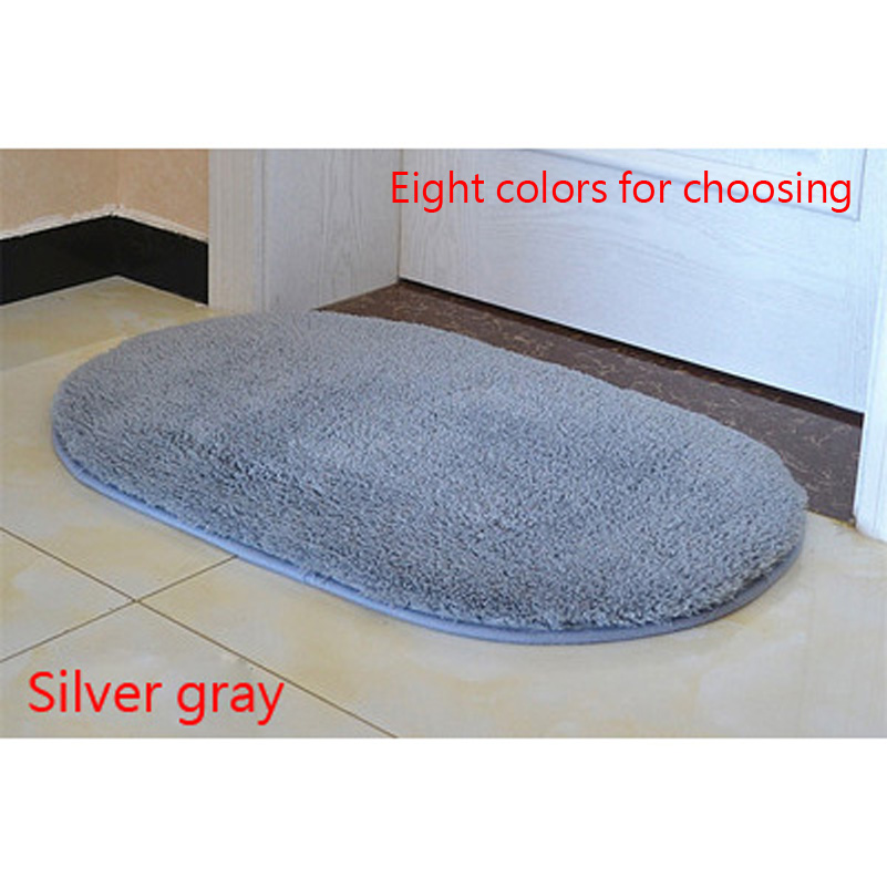 Cotton Doormats For Entrance Door Rugs Carpets Mats For Home Or Bathroom Entrance Household Accessories And Items For Families(China (Mainland))