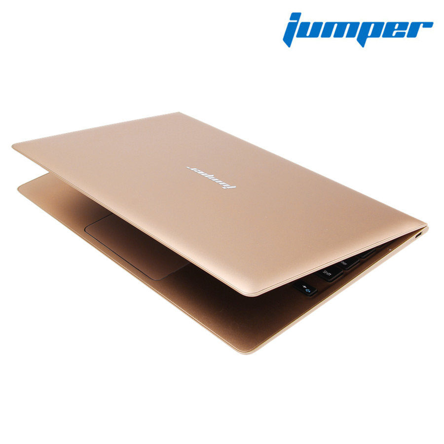 Jumper Air 11.6 Inch Windows 10 Aluminum Laptop Computer IPS 1920x1080 Intel Atom Z8350 4GB RAM 128GB ROM USB Type C Ultrabook(China (Mainland))