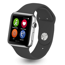Newest ! IWO Smart Watch Bluetooth Remote Camera Heart Rate Monitor relogio inteligente For Apple IOS Samsung Android Smartphone(China (Mainland))