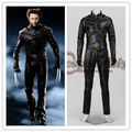 X Men Superhero Cosplay Costume For Adult Men s Halloween Carnnival Outfit Custom Made D2603