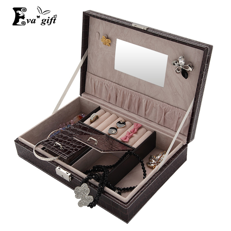Decorative Boxes That Lock : Buy wholesale decorative lock box from china