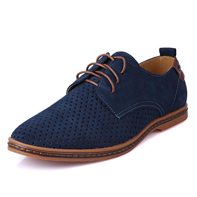 new summer hommes grande taille chaussures hommes marque britannique chaussures de sport pour. Black Bedroom Furniture Sets. Home Design Ideas