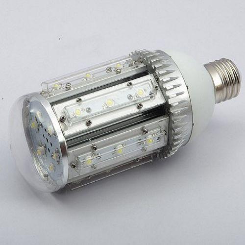 LED Street Light 18W E40 110-240V Bulbs lamp Free Shipping