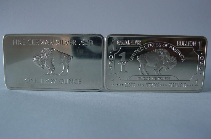 Popular Silver Bar Buy Cheap Silver Bar Lots From China