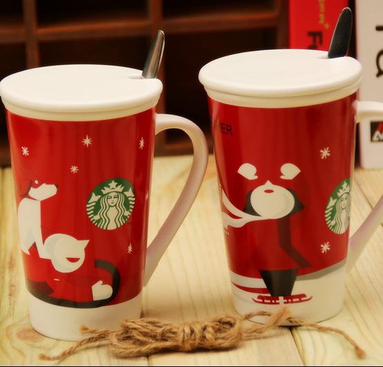 bonhomme de neige de no l tasse de caf jolie rouge de lait en c ramique petit tasse de tasse de. Black Bedroom Furniture Sets. Home Design Ideas