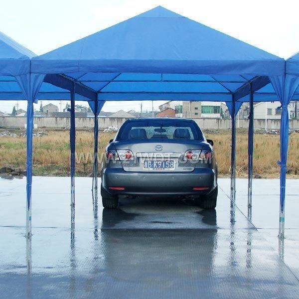 push mobilen garage carport auto carport baldachin zelt. Black Bedroom Furniture Sets. Home Design Ideas