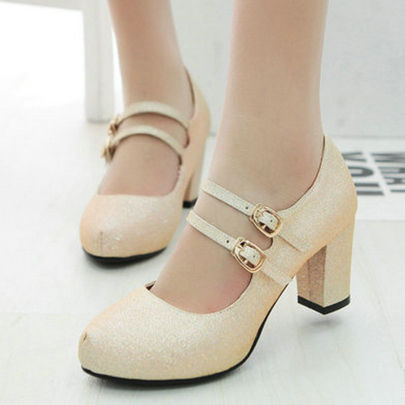 Popular Women Size 12 High Heels-Buy Cheap Women Size 12 ...