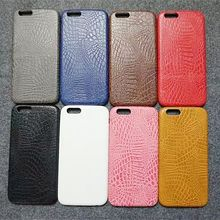 Hot sale! Newest Fashion Luxury Crocodile Snake Print PU Leather Case Back Cover For iphone 5 5s/6 6s/6Plus 6sPlus Phone cases