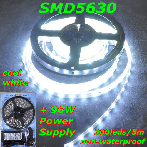 Светодиодная лента World Uniqueen DHL/EMS, 60leds/m, 5500/7000k, dc12v/smd5630 + 96W , WU-PC5630-60-Non-Waterproof dhl ems contec vga tpvga pc t e l s sg no 9984a isa pull from ipc pt m100 pc k c3 d9