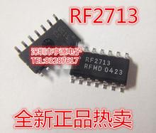 1PCS New original RF2713 RFMD SOP-14 RF2713   imported chip super good quality genuine spike(China (Mainland))