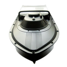 New Jabo 2A with 10A lipo battery  Remote Control Fishing Boat Bait Boat -Upgraded  of JABO-2A Jabo 2AS(China (Mainland))