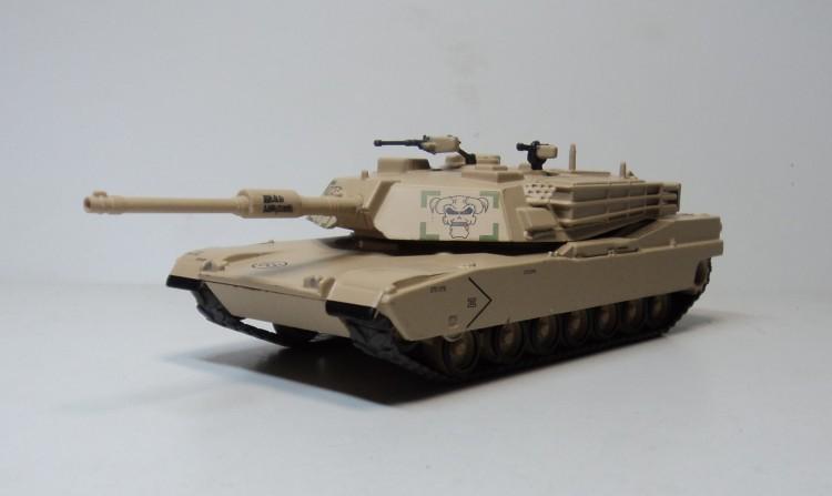 fabbri 1:72 M1 Abrams American main battle tank Diecast Military Model(China (Mainland))