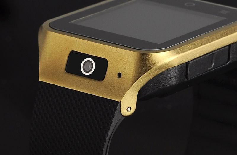 ถูก Android 4.4 dual core smart watch s8นาฬิกาข้อมือโทรศัพท์มือถือs mart w atchรองรับgsm 3กรัมwcdmaบลูทูธ4.0 wifiกล้อง