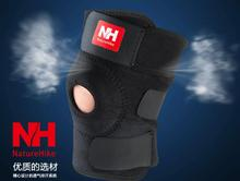 Buy NH riding mountaineering basketball running knee guard knee warm men ladies outdoor sports kneepad crash for $9.00 in AliExpress store