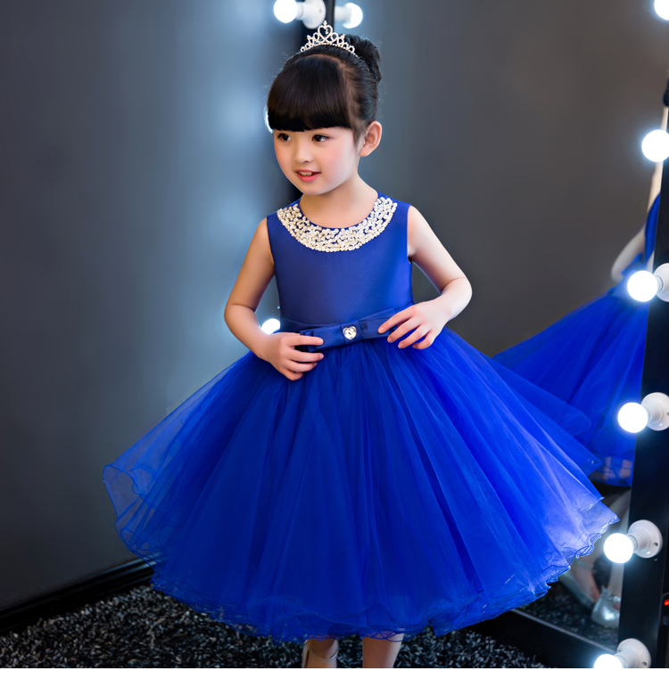 Popular baby blue party dresses buy cheap baby blue party dresses lots from china baby blue