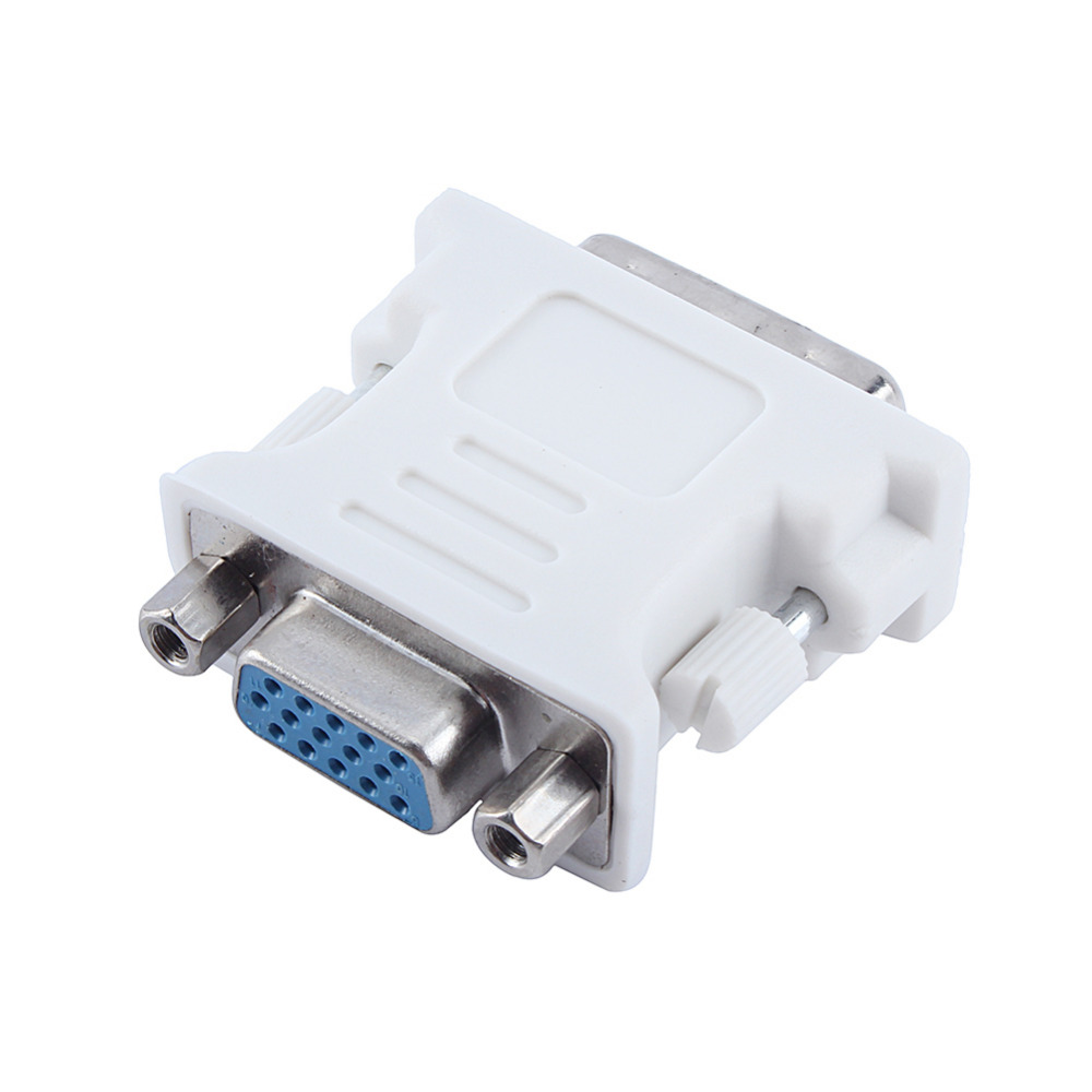 DVI 24+5 Male to HDMI Female Converter HDMI to ATI DVI adapter VGA Adapter Convertor(China (Mainland))
