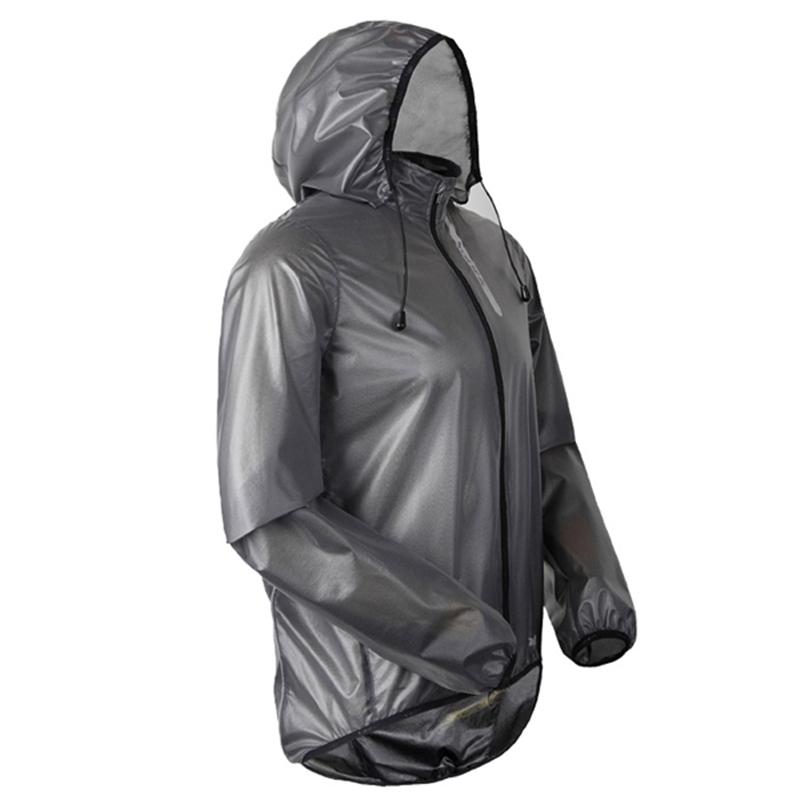 Men Biking Light Wind Coat Bicycle Cycling Waterproof Jacket Long Sleeve XL-3XL(China (Mainland))
