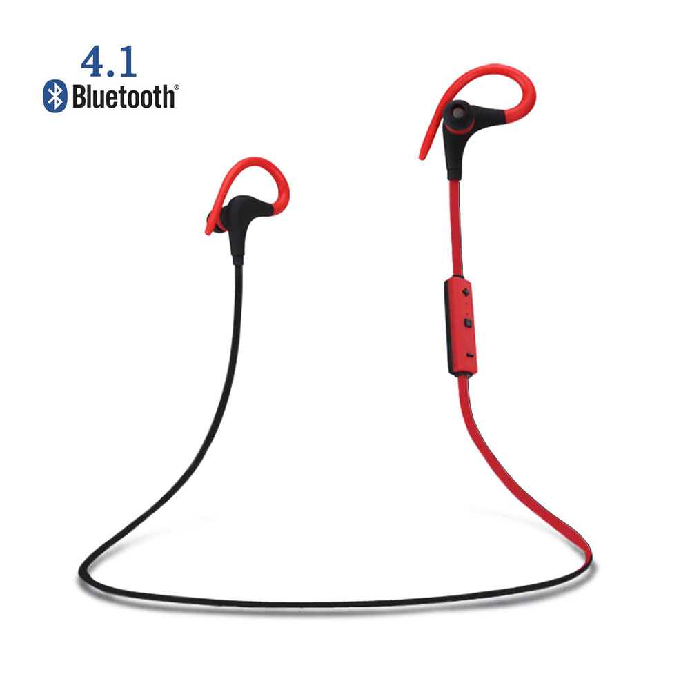 Wireless running headphones - running headphones gohitop